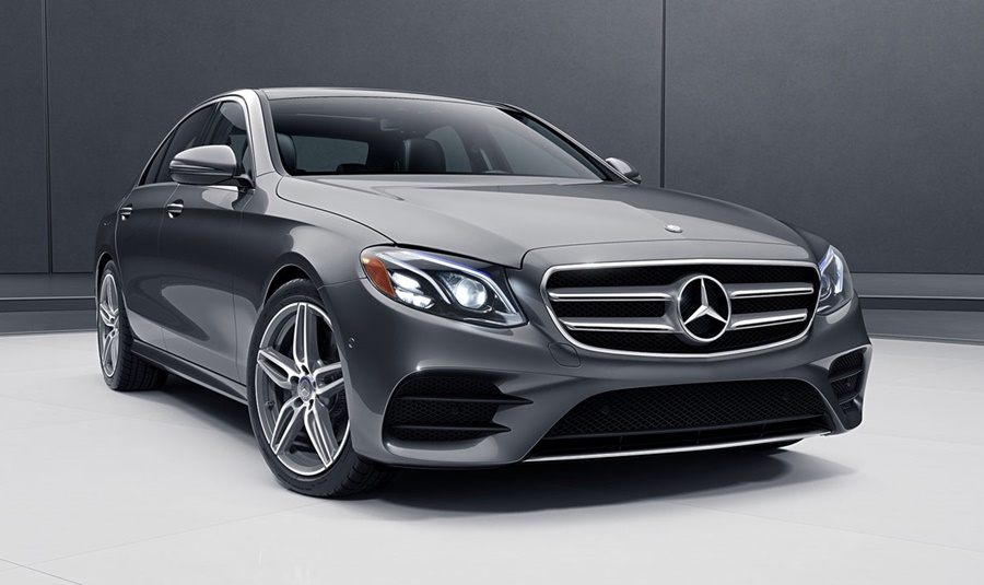 Mercedes benz recalls more than 350 000 cars including the for Mercedes benz recall 2017