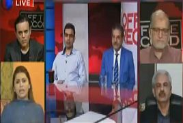 Off The Record – 27th July 2017