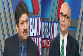 Breaking Views with Malick – 28th July 2017
