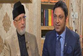 Interview of Dr. Tahir ul Qadri On Bol News – 9th August 2017