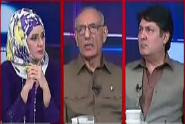 10 PM With Nadia Mirza – 11th August 2017