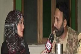 10 PM With Nadia Mirza – 13th August 2017