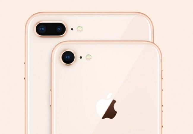 iPhone 8 And iPhone 8 Plus Have The Best Cameras: DxOMark