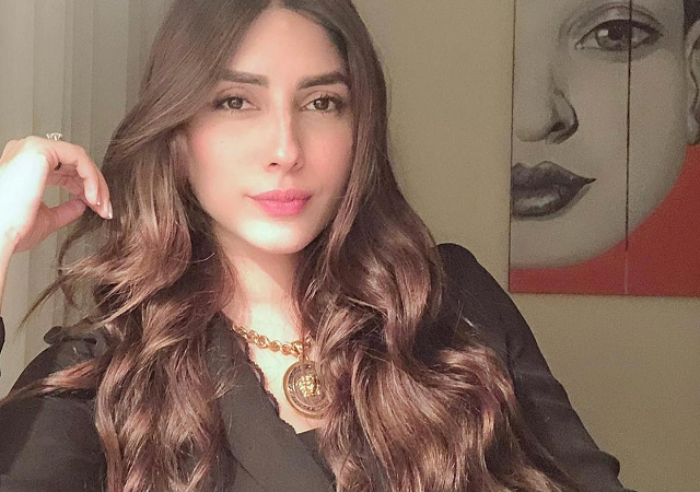 I have been blackmailed, threatened and harassed: Actress Uzma Khan